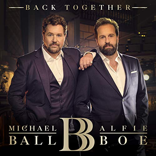 Ball and Boe - Back Together By Ball and Boe
