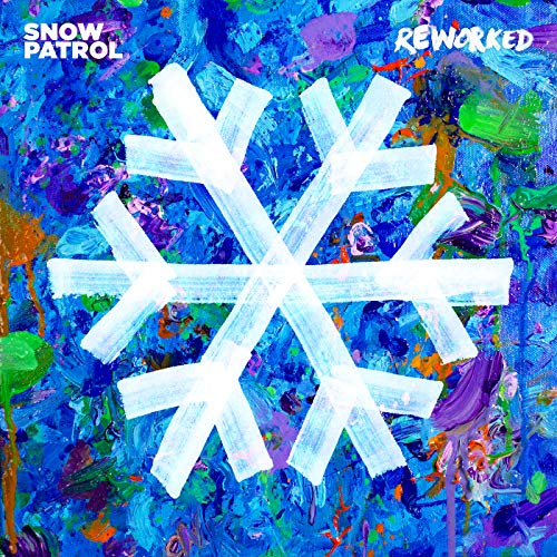 Snow Patrol - Reworked By Snow Patrol