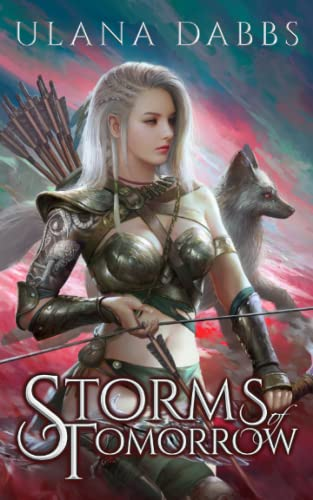 Storms of Tomorrow By Ulana Dabbs
