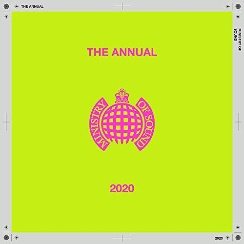 The Annual 2020 - Ministry Of Sound
