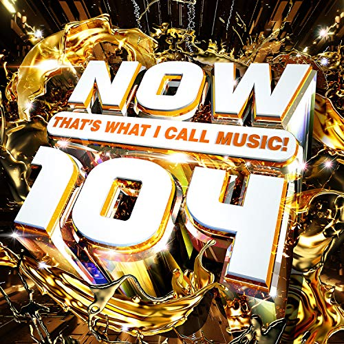 Various Artists - NOW Thats What I Call Music! 104 By Various Artists