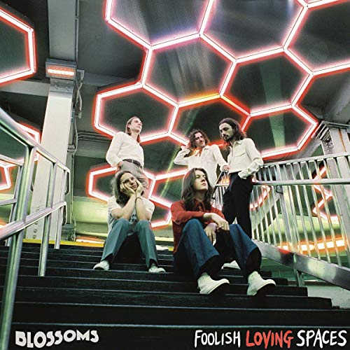 Blossoms - Foolish Loving Spaces By Blossoms