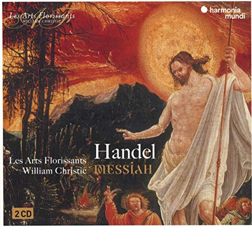 Handel: Messiah By les Arts Florissants