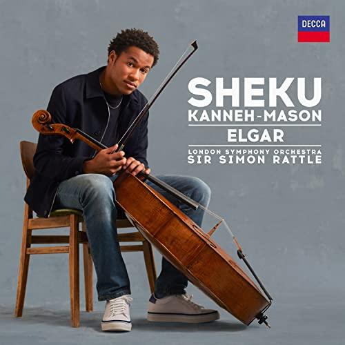 Sheku Kanneh-Mason - Elgar By Sheku Kanneh-Mason