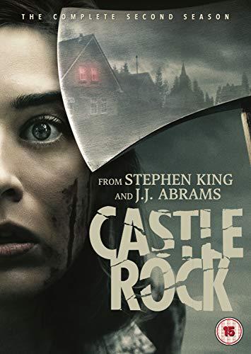 Stephen King - Castle Rock: Season 2