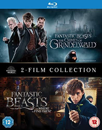 Fantastic Beasts: