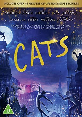 Cats (DVD)