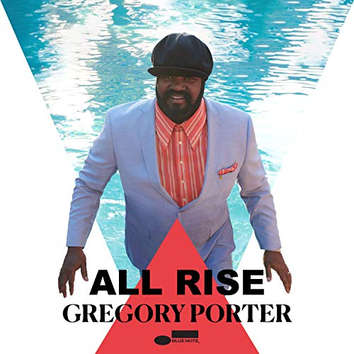 Gregory Porter - All Rise By Gregory Porter