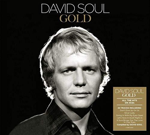 David Soul - David Soul: Gold By David Soul