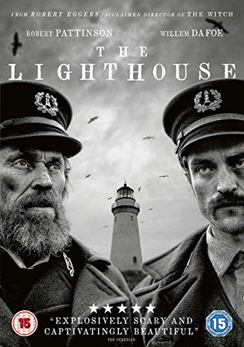 The Lighthouse (DVD)