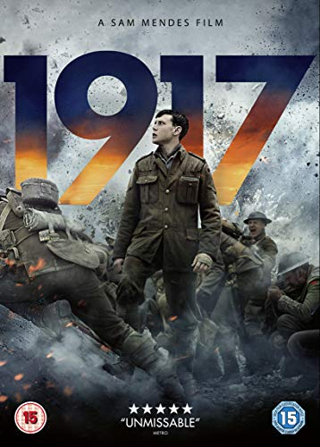 1917 (DVD Format)
