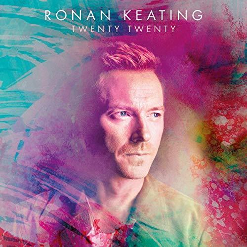 Ronan Keating - Twenty Twenty By Ronan Keating
