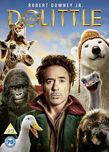 Dolittle (DVD)