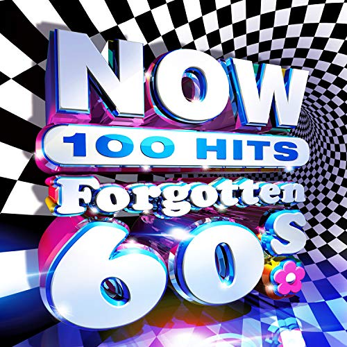 NOW 100 Hits Forgotten 60s By Various Artists
