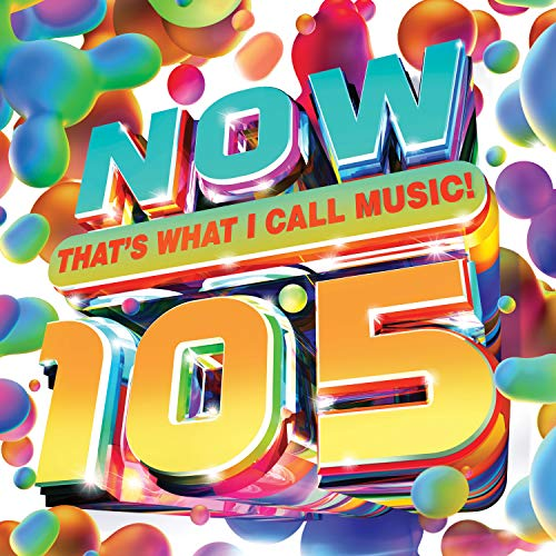 Various Artists - NOW! That?s What I Call Music 105
