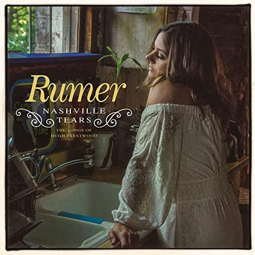 Rumer - Nashville Tears By Rumer
