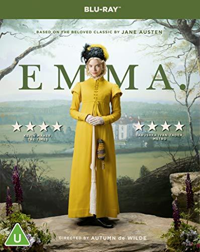 Emma (Blu-ray)