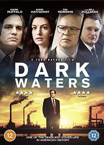 Dark Waters (DVD)