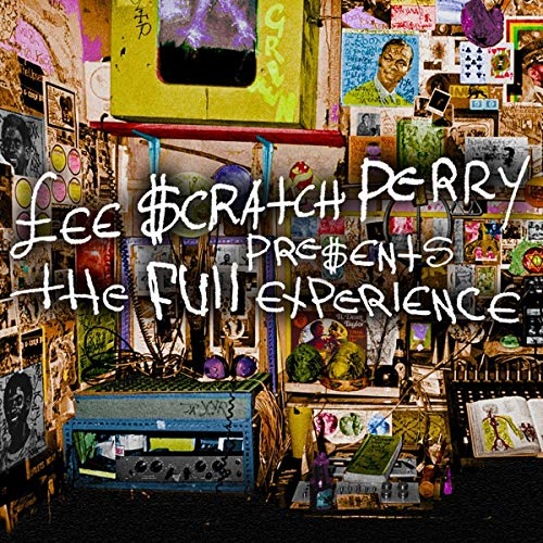 The Full Experience - Lee Scratch Perry Presents The Full Experience: 2 Original Albums By The Full Experience
