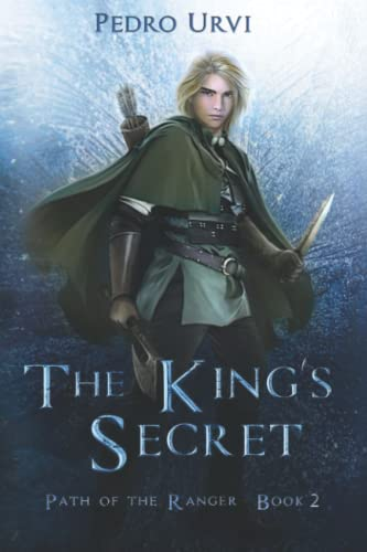 The King's Secret By Sarima