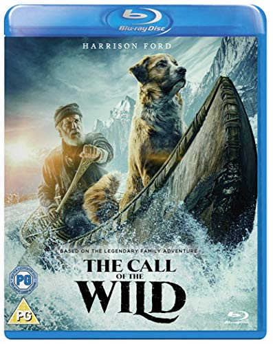 The Call of the Wild Blu-ray