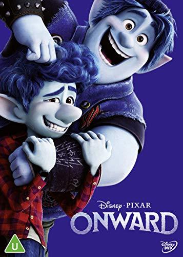 Disney & Pixar's Onward DVD