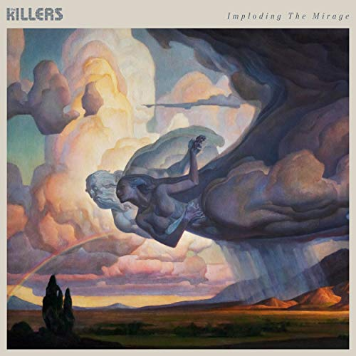 The Killers - Imploding The Mirage By The Killers