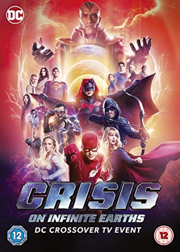 Crisis on Infinite Earths: DC TV Crossover Event