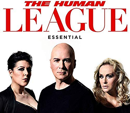 The Human League - The Essential Human League By The Human League