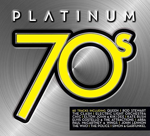 Various Artists - Platinum 70s