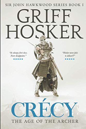 Crecy By Griff Hosker