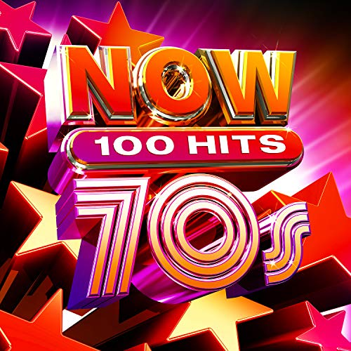 Various Artists - NOW 100 Hits 70s By Various Artists