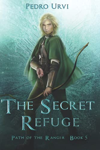 The Secret Refuge von Pedro Urvi