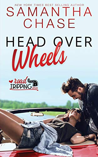 Head Over Wheels By Samantha Chase