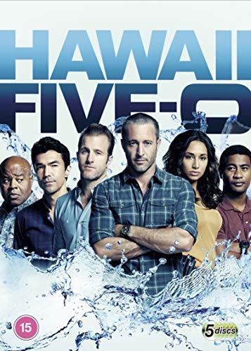 Hawaii Five-O: The Final Season (Season 10)