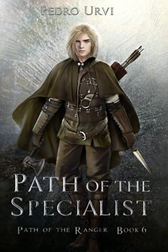 Path of the Specialist By Pedro Urvi
