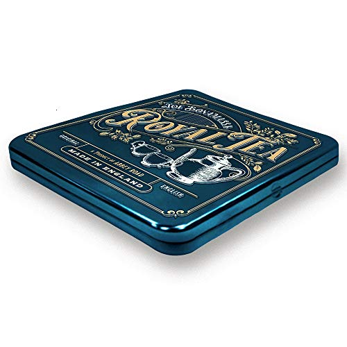 Joe Bonamassa - Royal Tea (Deluxe Limited Edition Tin Case) By Joe Bonamassa