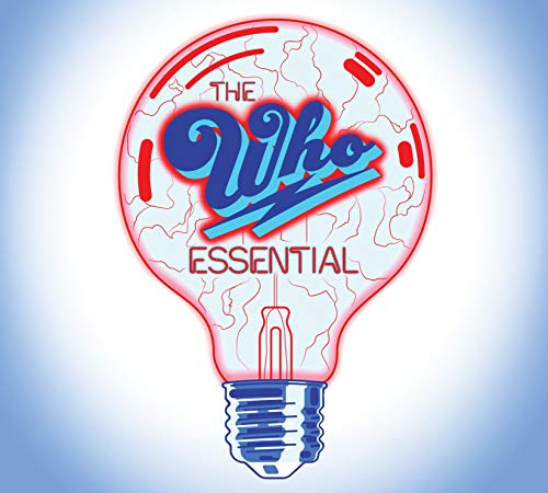 The Who - The Who Essential By The Who