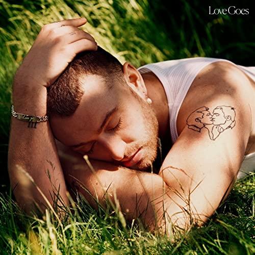 Sam Smith - Love Goes By Sam Smith
