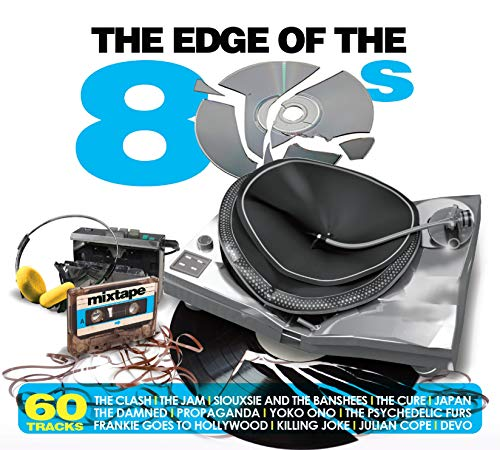 The Edge Of The 80s