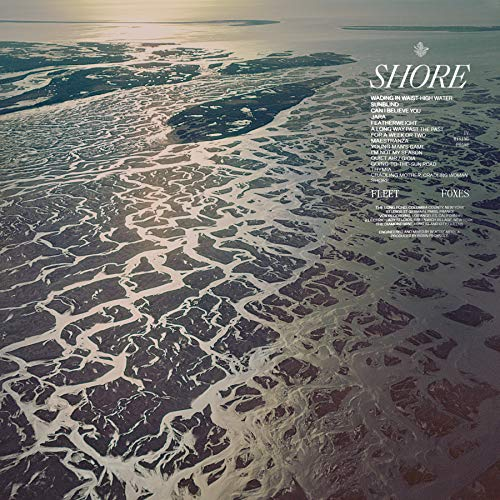 Fleet Foxes - Shore By Fleet Foxes