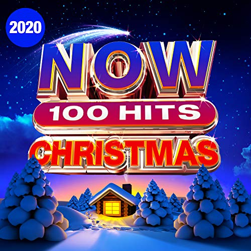 Various Artists - NOW 100 Hits Christmas By Various Artists