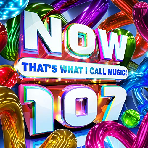 Various Artists - NOW Thats What I Call Music! 107 By Various Artists