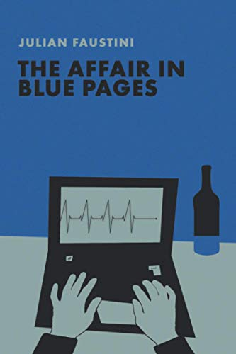 The Affair in Blue Pages By Julian Faustini