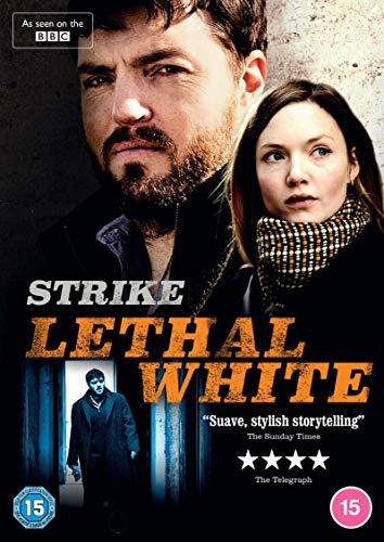 J.K. Rowling - Strike: Lethal White