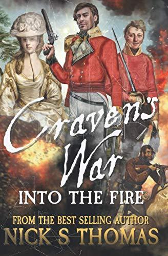 Craven's War By Nick S Thomas
