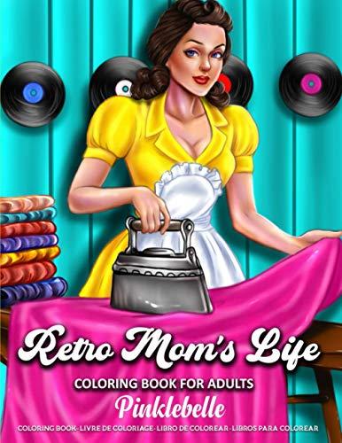 Retro Mom's Life By Pinklebelle .
