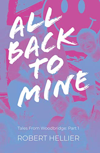All Back To Mine By Robert Hellier