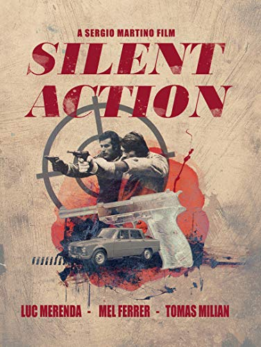 Silent Action (Limited Edition)