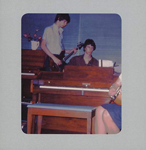 His Name Is Alive - A Silver Thread (Home Recordings 1979 - 1990) By His Name Is Alive